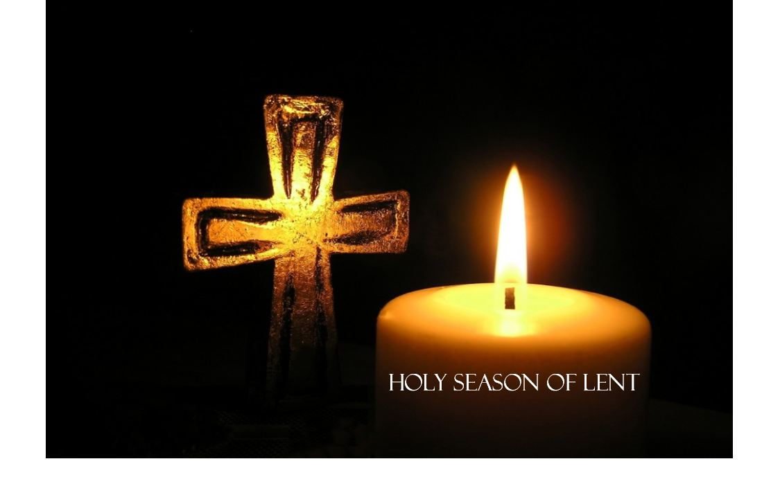 Pictures of Our Lent / Holy Week / Easter Cross - Catholic ...